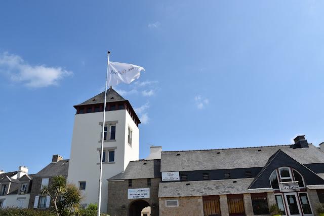 Kamishi\'by breizh: ESCAPADE en Presqu\'île de Rhuys - Morbihan : ARZON