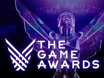 Injustice 2 - The Game Awards 2017