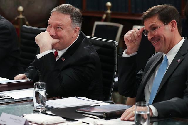 Bộ trưởng Quốc phòng Mỹ ủng hộ đặt phi đạn ở Châu Á