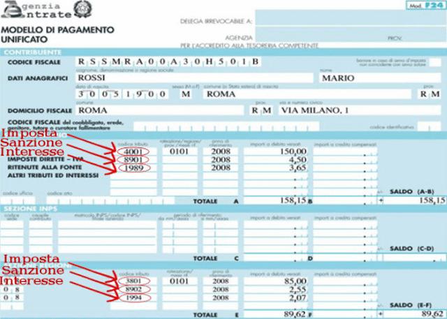 modello-per-pagamento-ravvedimento-operoso