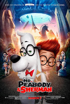 Las aventuras de Peabody y Sherman<br><span class='font12 dBlock'><i>(Mr. Peabody & Sherman)</i></span>