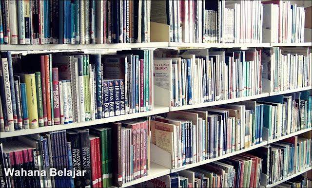 3 Manfaat Perpustakaan Bagi Mahasiswa