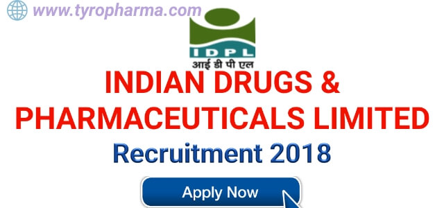 idpl recruitment