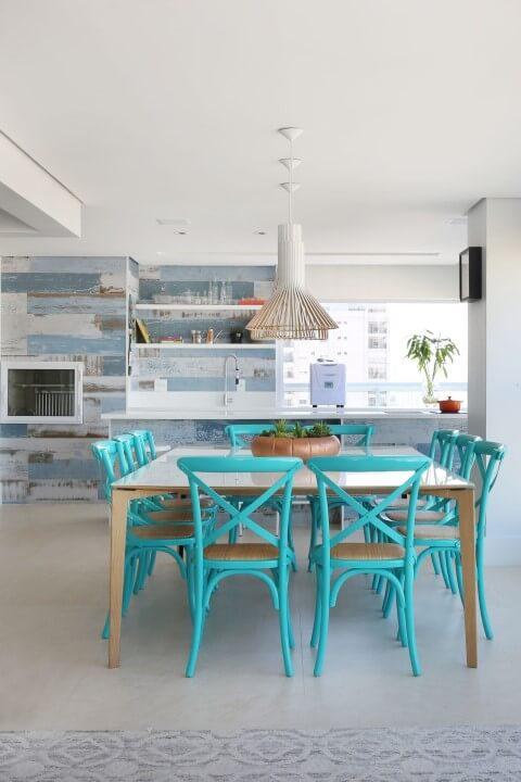 decoração-varanda-gourmet-estilo-praiano