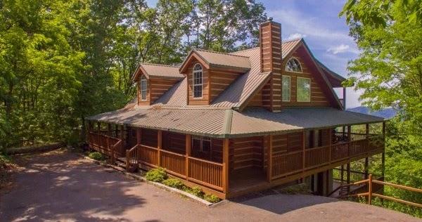 Gatlinburg Cabin Rentals: The Adventurer's Staying Destiny