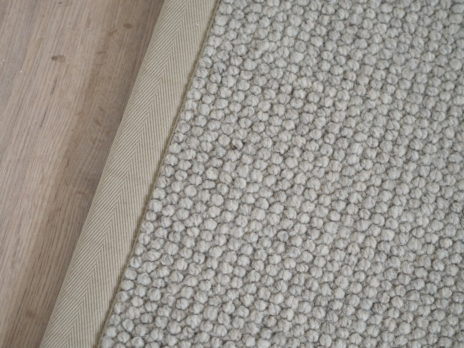 How to choose the right rug for your home, including tips on choosing material, colour and size, as well as whether using a remnant or off-cut of carpet could be the right choice for you and your home