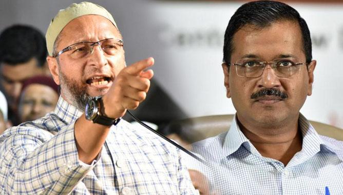 'Do not cling to Muslims and Dalits'; Kejriwal meets Kejriwal in NPR and NRC resolution,www.thekeralatimes.com
