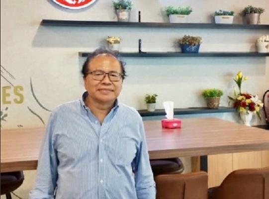 Rizal Ramli Soroti Lembaga Survei