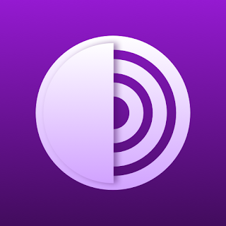 Tor Browser Android Logo