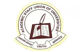 ASUU Seeks Stakeholders' Intervention to End Strike, Reopen Vasities