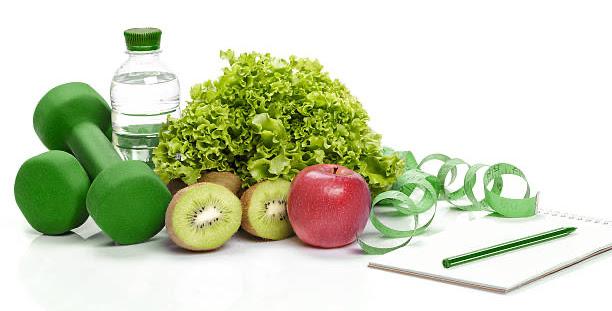 dieta-equilibrada-ejercicio-agua