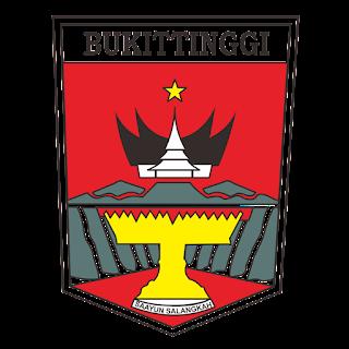 Logo Kota Bukittingi