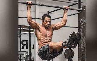 love handles workout men