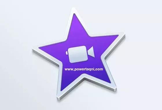 Apple iMovie أفضل برامج تعديل الفيديوهات لأجهزة الكمبيوتر Windows و Mac  مجانية و مدفوعة 2021The best free and paid video editing software for Windows and Mac 2021