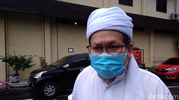 BREAKING NEWS – Ustaz Tengku Zulkarnain Meninggal Dunia