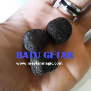 batu getar,bergetar,hitam,watu,item,meylan magic