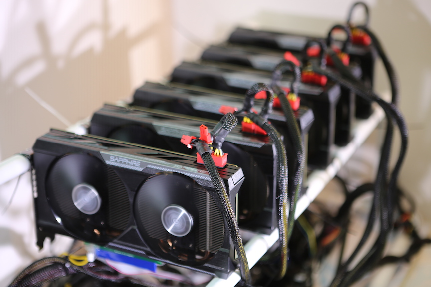 Whats The Best Graphics Card For Ethereum Mining