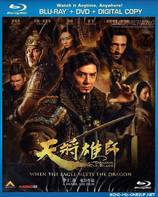 Dragon Blade 2015 Hindi Dual Audio 720p BRRip 1.4GB, Jackie Chan Chinese movie the dragon blade 2015 hindi dubbed 720p blu ray brrip free direct download dvd 700mb or watch online full movie at https://world4ufree.to