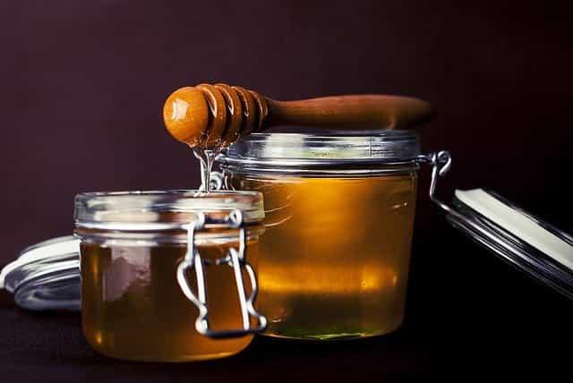 Madu Obat Herbal Alami untuk Atasi Asam Lambung