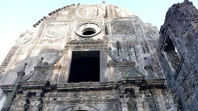 Church_Vasai_Fort
