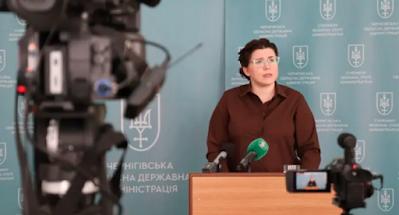 """Чернігівську область також оголошено """"червоною"""" карантинною зоною"""