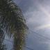 Com temperaturas acima dos 35ºC, RS tem alerta para risco de temporais nesta segunda