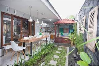 desain rumah sederhana 3 kamar di kampung