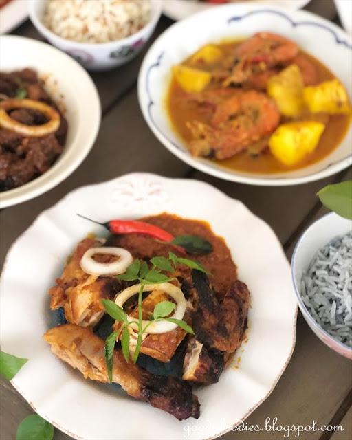 De.Wan 1958 by Chef Wan MCO Food Delivery