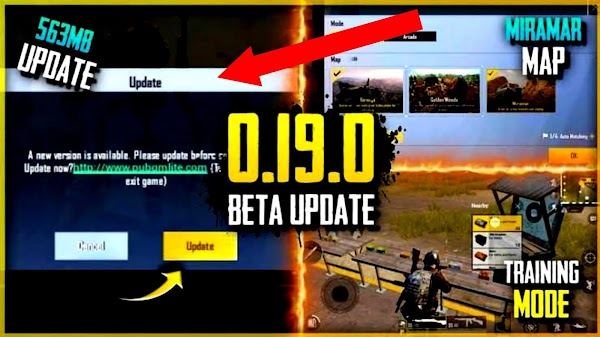 PUBG Mobile Lite 0.19.0 update global version download link: Step-by-step guide