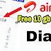 Free Recharge | Airtel free Data | Airtel free 10gb data every month