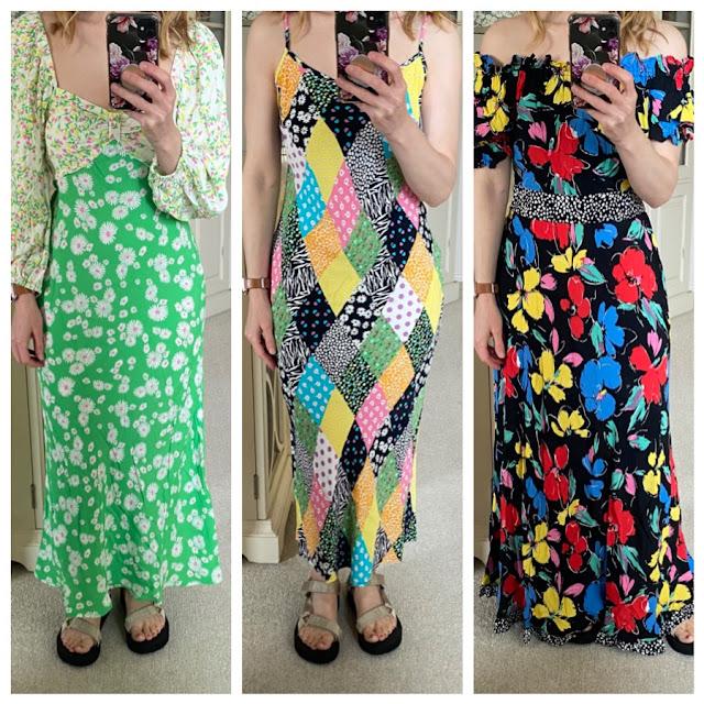 rixo for target floral dresses