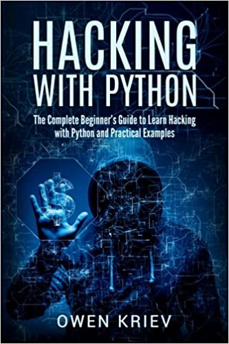 HOW TO HACK | PRACTICAL GUIDE FOR BEGINNERS (HACKING WITH PYTHON)