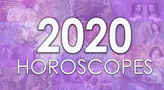 Your Horoscope Of 2020