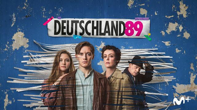 Imagen Deutschland 89