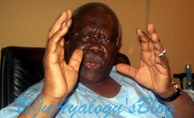 Amotekun: Bode George Issues Strong Warning