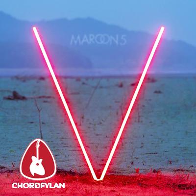 Lirik dan chord Sugar - Maroon 5