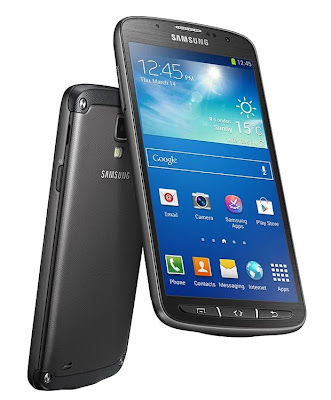 Samsung Galaxy Active