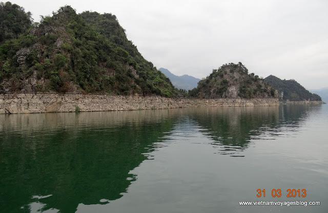 Halong Bay of Muong minorities - Thung Nai Village
