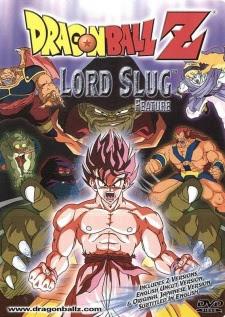 Download Dragon Ball Z Movie 4 – Lord Slug Subtitle Indonesia