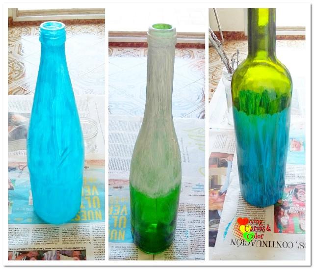 Botellas-decoradas