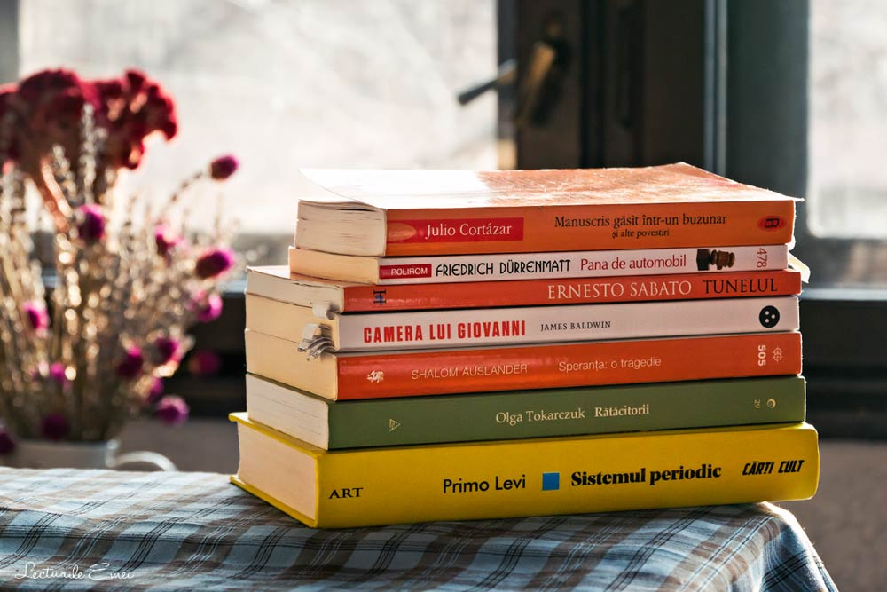 Cărțile care merită citite recomandări de lectură