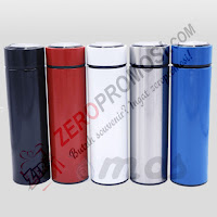 Tumbler Vacuum flask Straight TC 208