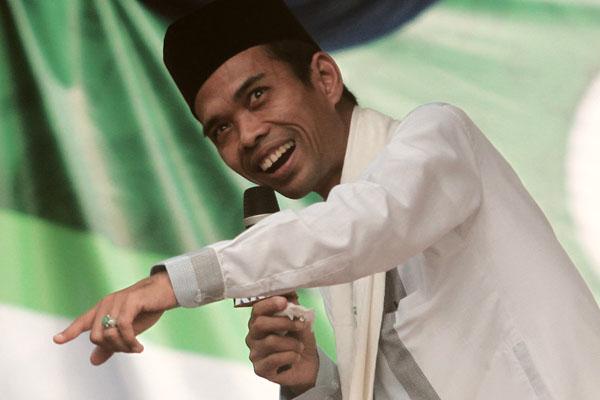 Muhammadiyah Sebut Ustad Abdul Somad Lakukan Penghinaan Simbol Agama