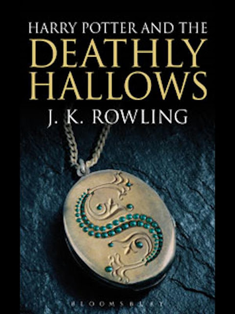 cover harry potter and the deathly hallows  coretandasarplus