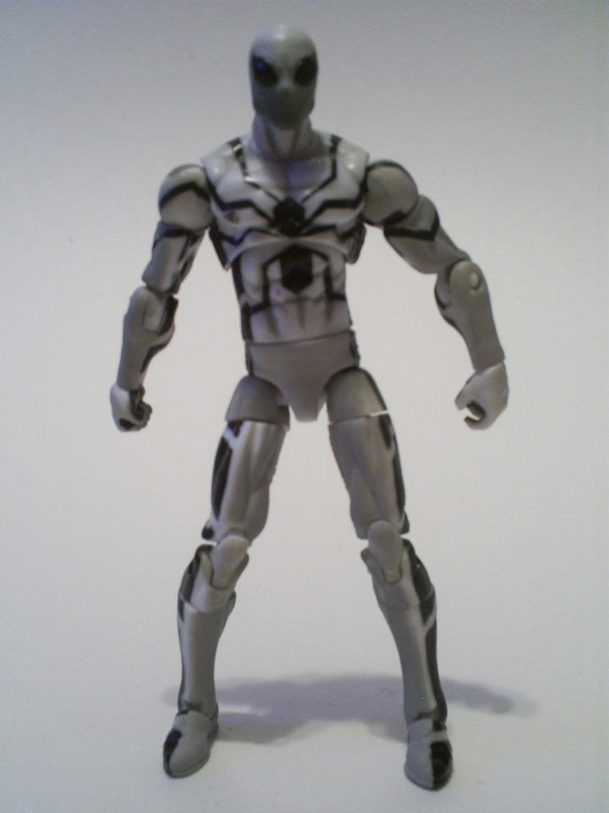 Marvel+Universe+Spider-Man+Future+Foundation+Costume+(1).JPG & That Figures: REVIEW: Marvel Universeu0027s Spider-Man (Future ...