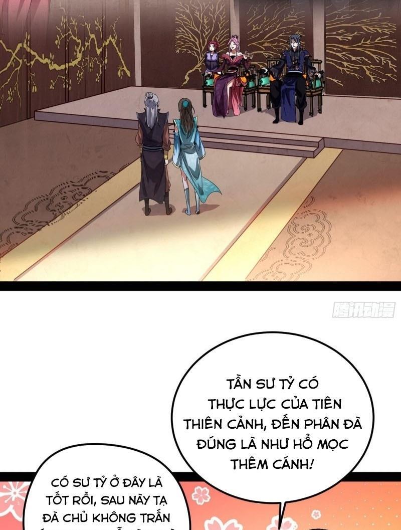 Ta Là Tà Đế chap 84 - Trang 58