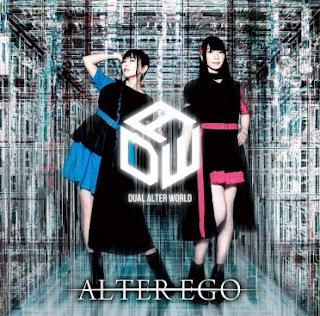 [Album] Dual Alter World – Alter Ego [MP3/320K/ZIP]