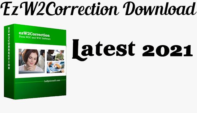 EzW2Correction-2021-Download