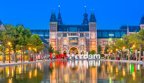 These are the Most Popular Attractions in Amsterdam