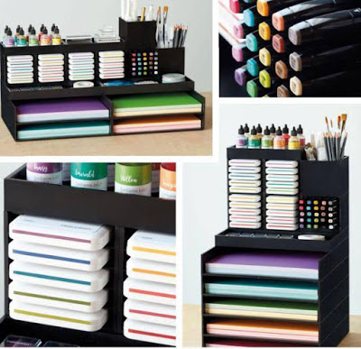 Workspace Wonders organize your space